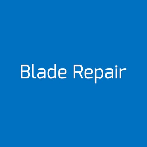 BladeRite | Blade Repair