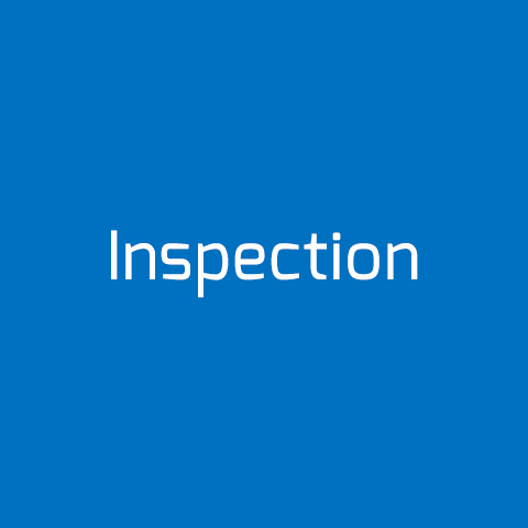 BladeRite | Inspections