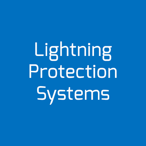 BladeRite | Lightning Protection System